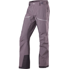 Houdini Purpose - Pantalon long Femme - gris